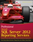 Image for Professional Microsoft SQL Server 2011 Reporting Services