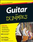 Image for Guitar for dummies