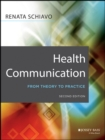 Image for Health communication  : from theory to practice