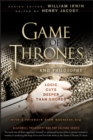 Image for Game of thrones and philosophy  : logic cuts deeper than swords