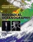 Image for Biological oceanography