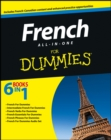 Image for French all-in-one for dummies