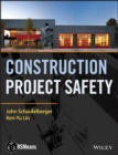 Image for Construction project safety