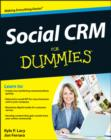 Image for Social CRM for dummies