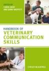 Image for Handbook of veterinary communication skills