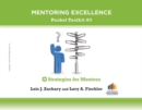 Image for Strategies for Mentees : Mentoring Excellence Toolkit #3