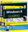 Image for Windows 8 for dummies