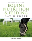 Image for Equine nutrition and feeding