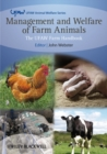 Image for Management and welfare of farm animals: UFAW farm handbook.