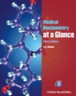 Image for Medical biochemistry at a glance