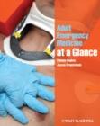 Image for Adult emergency medicine at a glance