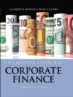 Image for Introduction to corporate finance