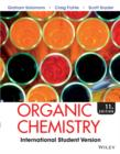 Image for Organic chemistry