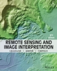 Image for Remote sensing and image interpretation
