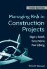 Image for Managing risk in construction projects