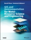 Image for GIS and geocomputation for water resource science and engineering