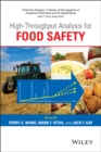 Image for High-throughput analysis for food safety