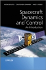 Image for Spacecraft dynamics and control: an introduction