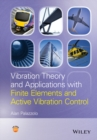 Image for Vibration theory and applications with finite elements