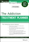 Image for The addiction treatment planner