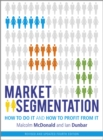 Image for Market segmentation  : how to do it and how to profit from it