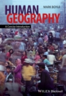 Image for Human geography  : a concise introduction