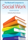 Image for The Blackwell companion to social work