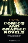 Image for Studying comics and graphic novels