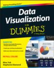 Image for Data visualization for dummies.