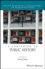 Image for A companion to public history