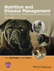 Image for Nutrition and disease management for veterinary technicians and nurses
