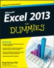 Image for Excel 2013 for dummies
