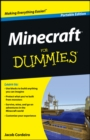 Image for Minecraft for dummies