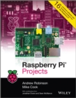 Image for Raspberry Pi projects
