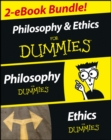 Image for Philosophy & Ethics For Dummies 2 eBook Bundle: Philosophy For Dummies & Ethics For Dummies.