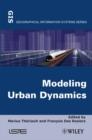 Image for Modeling urban dynamics