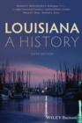 Image for Louisiana  : a history