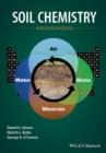 Image for Soil chemistry
