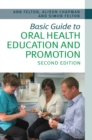 Image for Basic guide to oral health education and promotion