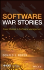 Image for War stories  : case studies in software management