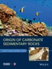 Image for Origin of carbonate rocks