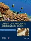 Image for Origin of carbonate sedimentary rocks