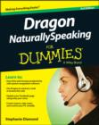 Image for Dragon Naturally Speaking For Dummies