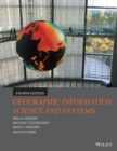 Image for Geographic information systems science