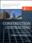 Image for Construction contracting  : a practical guide to company management