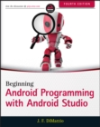 Image for Beginning Android programming
