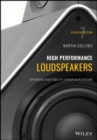 Image for High performance loudspeakers
