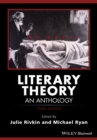 Image for Literary theory  : an anthology