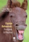 Image for Equine behaviour