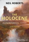 Image for The Holocene: an environmental history.